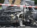 Резонансные убийства в Украине за три года