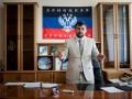 Пушилин обвинил во взрыве у штаба ДНР политических оппонентов