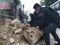 В Мексике выросло число жертв мощного землетрясения