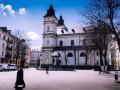 Ивано-Франковск по примеру Львова отменил выходные
