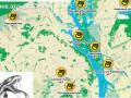 СМИ пишут, что Киев и окрестности наводнили змеи
