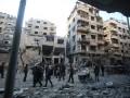Асад использовал бочковые бомбы вопреки угрозам США - СМИ
