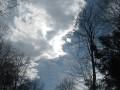 В среду в Украине местами похолодает до 6 градусов мороза