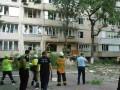 Взрыв в Голосеевском районе Киева: Полиция открыла производство