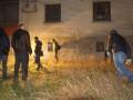 В Северодонецке недалеко от места убийства депутата нашли труп