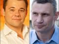 Богдан: Кличко подтвердил, что не контролирует КГГА