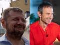"""""""Противно от лицемерия"""": Скандальный Мосийчук раскритиковал Вакарчука"""