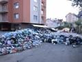 Найдены виновные в незаконном вывозе мусора из Львова