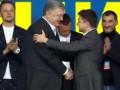 Порошенко заявил, что никто из его друзей не имел отношение к коррупции