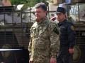 Порошенко: За несколько месяцев на Донбассе захвачены 80 российских военных