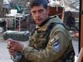 В ДНР задержали причастных к убийству Гиви - Захарченко