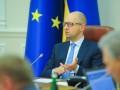 Яценюк назвал вето РФ на трибунал по Боингу доказательством причастности Кремля