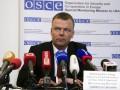 Наблюдатели ОБСЕ фиксируют нарушения отвода вооружения на Донбассе - Хуг