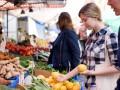 В Тернополе отказались открывать продовольственные рынки