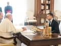 Итоги 8 февраля: Зеленский с Папой и тайский расстрел