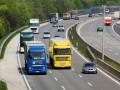 С понедельника в Киев не будут пускать грузовики в пиковые часы