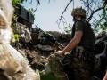 Обострение на Донбассе: боевики семь раз обстреляли позиции ООС