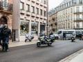 Во Франции возобновились протесты: 30 задержанных