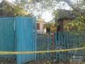 Трупы во дворе дома в Кривом Роге: задержаны два подозреваемых