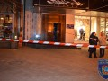 На Дерибасовской в Одессе охранники зарезали друг друга