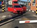 Россиянин на авто пытался прорваться в Украину на границе в Харьковской области