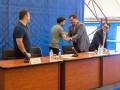 Итоги 13 июля: Зеленский возле границы с Крымом и стандарты высшего образования