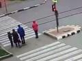 ДТП на островке безопасности в Харькове: появились новые факты