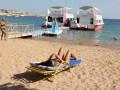 Названо число украинских туристов в Турции в 2020 году