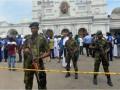 Власти Шри-Ланки установили виновных во взрывах