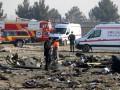 Власти Ирана рассказали, когда узнали о сбитии боинга