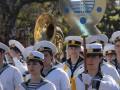 В Одессе состоялся фестиваль военных оркестров