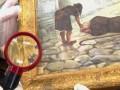 В Киевской области поймали воров, укравших картины на 15 млн грн