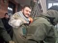 Сыну Авакова грозит 12 лет, САП просит 5 миллионов залога