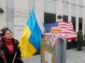 Украина среди лидеров по числу беженцев в США