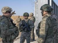 В Белом доме заявили, что США не выводят из Сирии все войска