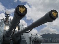 Путин выдал указ: российский флот должен выйти на второе место в мире