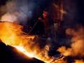Украина нарастила металлургическое производство