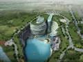 Роскошная могила: как строят подземный VIP-отель (ФОТО)