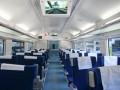 Очевидец: Поезд Hyundai Днепропетровск-Киев три часа стоит под Днепродзержинском