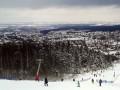 Один из наибольших горнолыжных курортов Львовщины выставлен на продажу