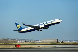 Ryanair из-за забастовки отменяет 190 рейсов
