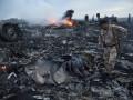 Интерпол поможет Украине установить личности жертв сбитого Боинга 777