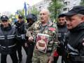 Самая сложная ситуация на День победы зафиксирована в Киеве - МВД