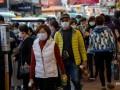 ВОЗ отправила экспертов в Китай из-за коронавируса