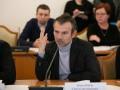 Вакарчук пожертвовал на борьбу с коронавирусом 1 млн грн