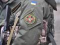 В Киеве боец Нацгвардии выстрелил себе в живот