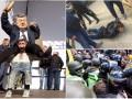 Итоги выходных: Похищение младенца в Киеве и ультиматум Порошенко