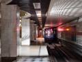 В киевском метро странным образом умер мужчина