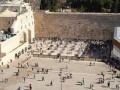 В Иерусалиме у Стены плача произошла стрельба