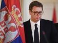 Президент Сербии выписался из больницы